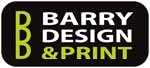 Barry Design & Print