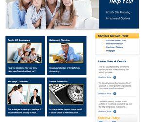 Absolute Finance launch new website