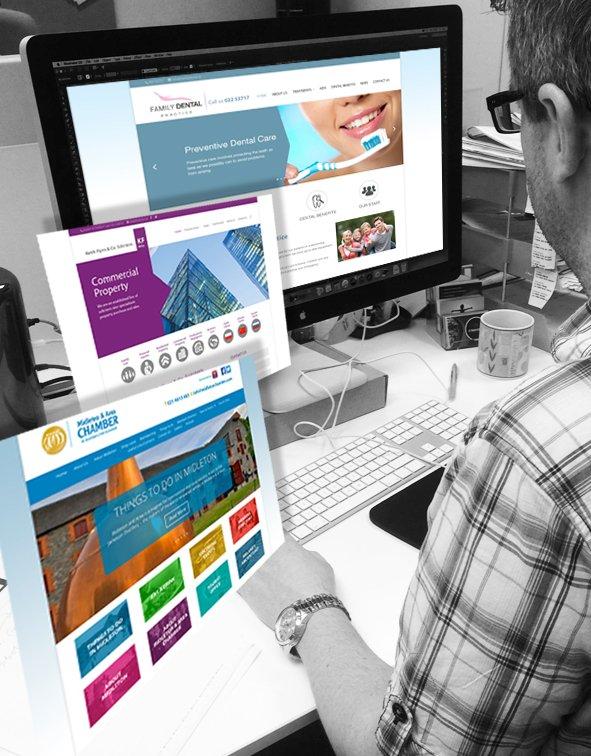 Web Design Cork