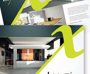 New brochure design for OSB Group