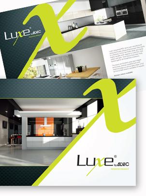 Kitchen Design Brochures