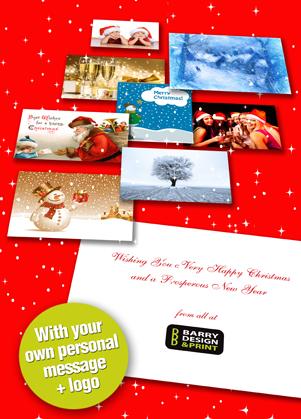 XMAS CARDS web pic