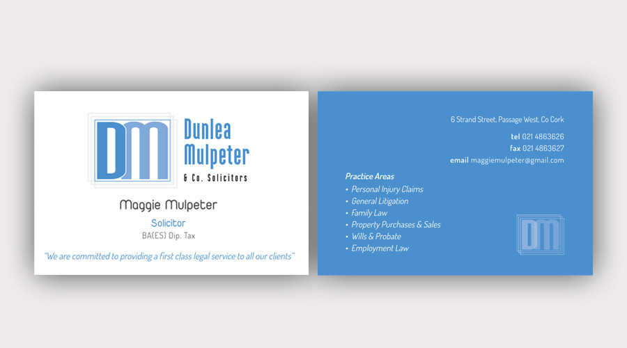 Business cards barry design print bcard14 reheart Choice Image