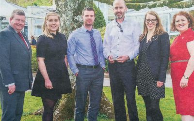 Cork Networkers among best in Ireland
