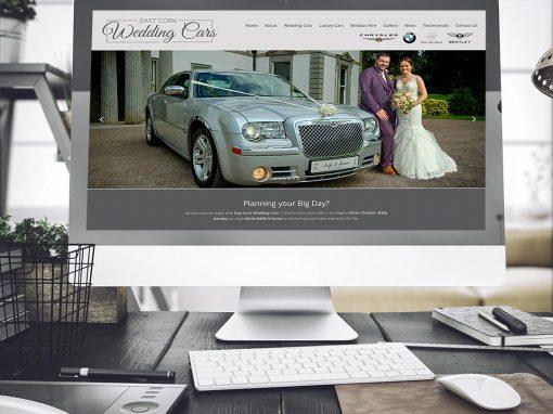 East Cork Wedding Cars