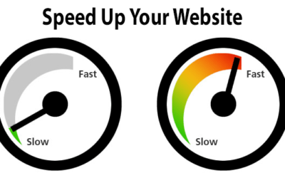 5 Tips to Speed up Your Website
