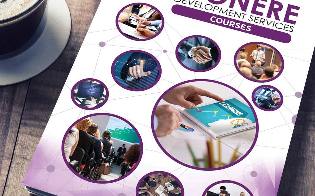 Why Have a Printed Brochure for Your School or College?